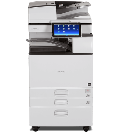 Cho thuê máy photocopy ricoh 6054 tại thủ đức