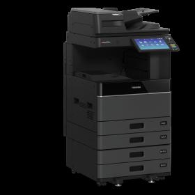 top 5 cho thuê máy photocopy toshiba E-studio 3008A