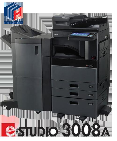 cho thuê máy photocopy toshiba 3008A
