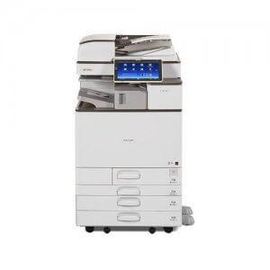 Cho Thuê Máy Photocopy Ricoh Aficio MP 5055SP