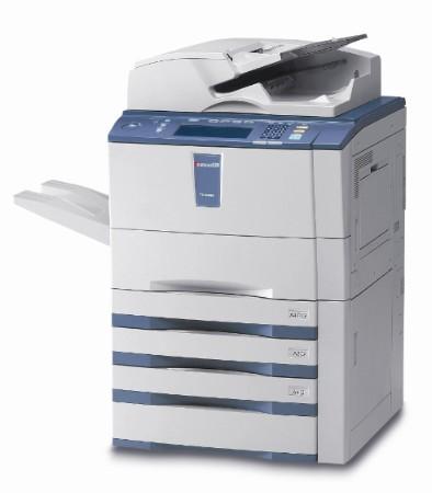 Cho thuê Máy Photocopy Toshiba e-Studio 556/E556