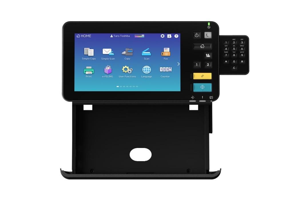 Cho thuê Máy Photocopy Toshiba e-Studio 656 / E656