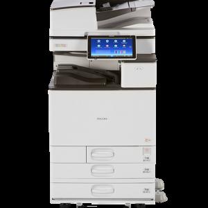 Cho Thuê Máy Photocopy Ricoh MP 5055SP