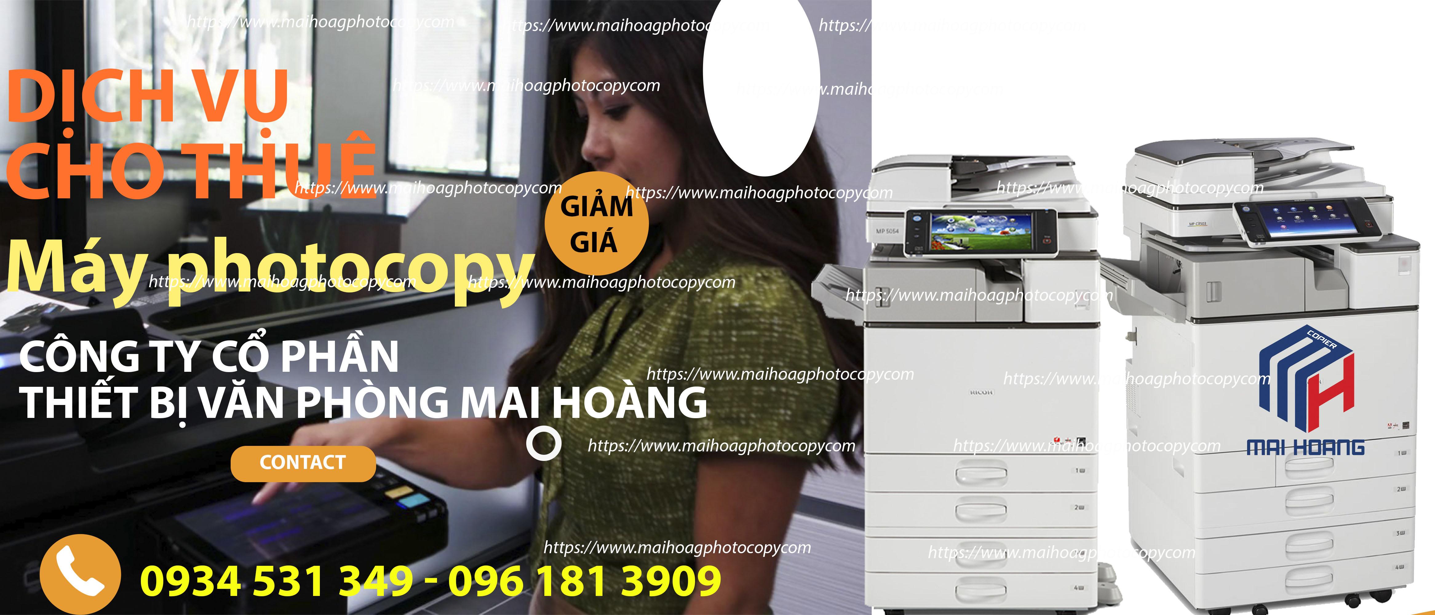 giá thuê máy photocopy ricoh Mp 2555sp