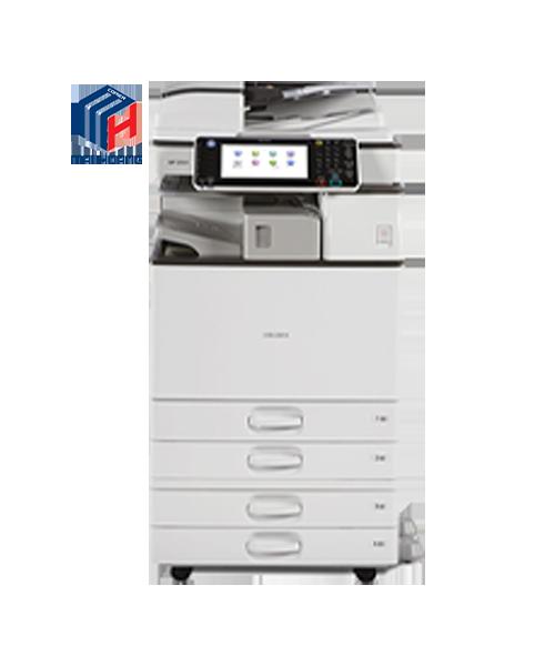 cho thuê máy photocopy ricoh Mp 2555sp