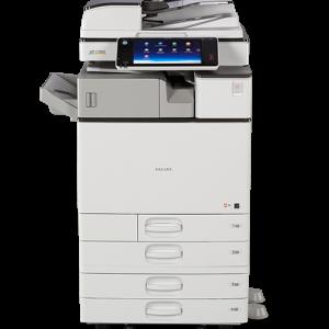 Dịch vụ Cho Thuê Máy Photocopy Ricoh MP 5055SP