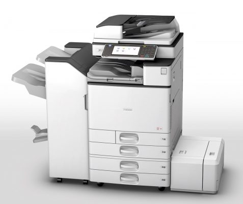 Đánh giá về máy cho thuê máy photocopy Ricoh Aficio Ricoh MPC3003,MP RicohC3503,MP C4503, Mpc 6003, Mpc 5503