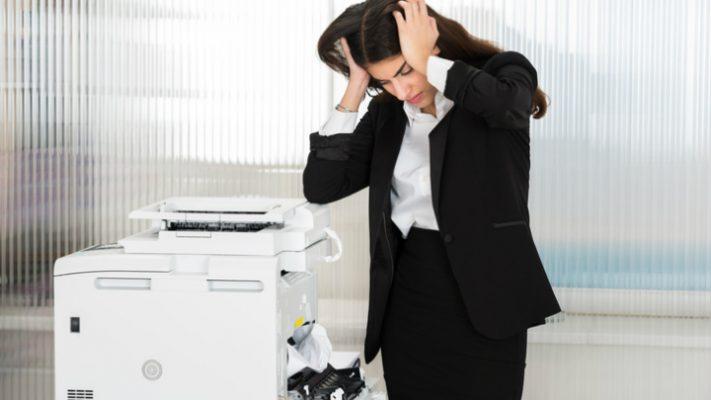 Dịch vụ sửa chữa máy in và máy photocopy Ricoh