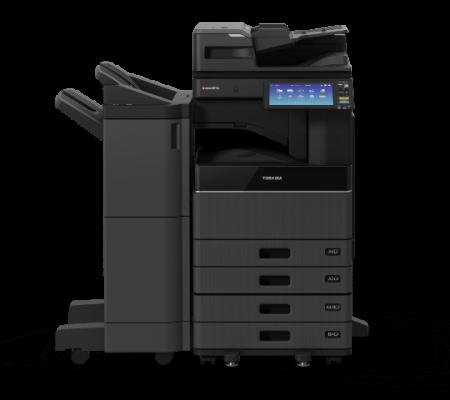 Cho thuê máy photocopy Toshiba E-STUDIO 3008A