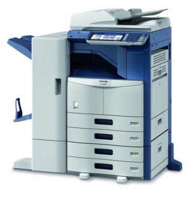 Giá thuêCho ThuêMáy Photocopy Toshiba 207/257/357/457/507
