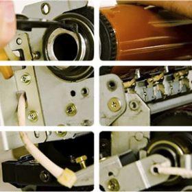 Sửa máy photocopy Toshiba e-STUDIO 257/307/357/457/507Series