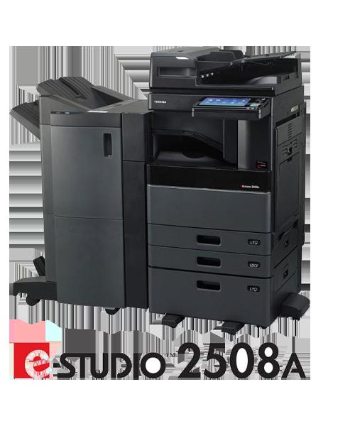 cho thuê máy photocopy toshiba 2508a tại long an