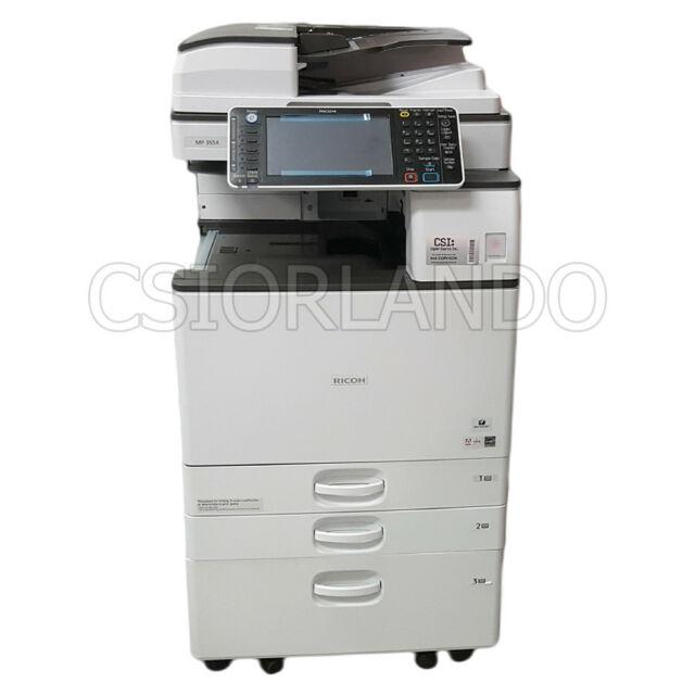 cho thuê máy photocopy ricoh 3054 tại long an