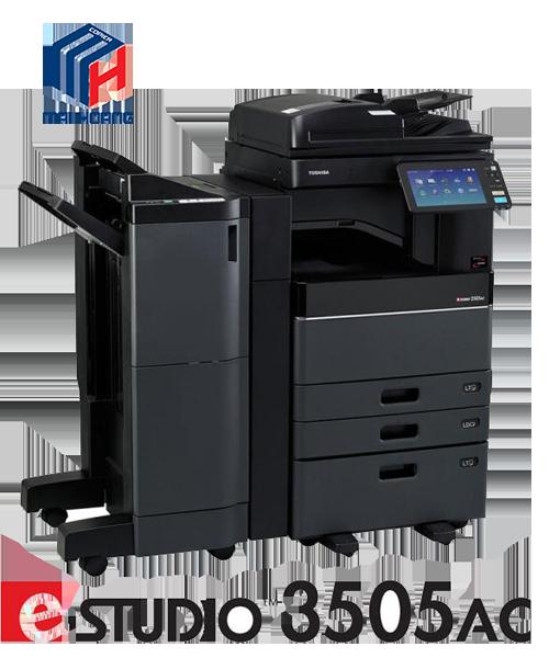 cho thuê máy photocopy toshiba 3505AC tại đồng nai