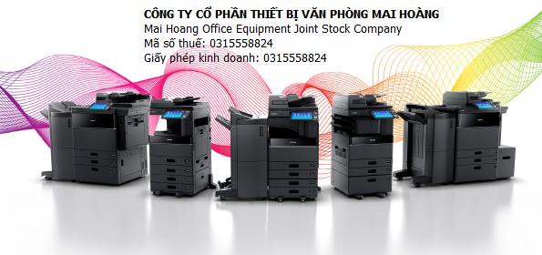 Máy photocopy cho thuê nào là tốt nhất cho các công ty truyền thông – sự kiện ?