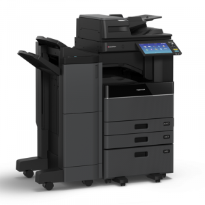 Cho thuê Máy in A3 đen trắng Toshiba e-STUDIO 3008A
