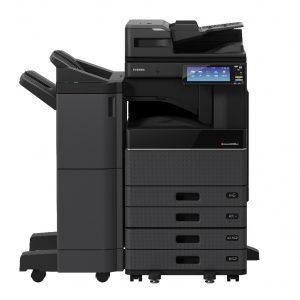 Cho thuê Máy in A3 đen trắng Toshiba e-STUDIO 3508A