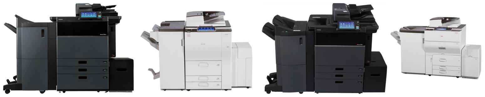 thanh lý máy in máy photocopy