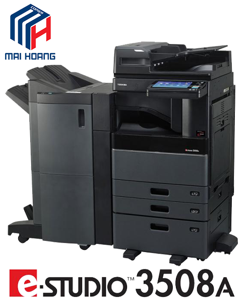 Giá Thuê Máy Photocopy Toshiba E-STUDIO 3508A