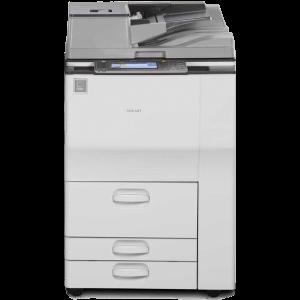 dịch vụ Cho Thuê Máy Photocopy Ricoh MP 7503