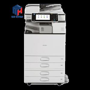 dịch vụ cho thuê máy photocopy ricoh Mp 6054