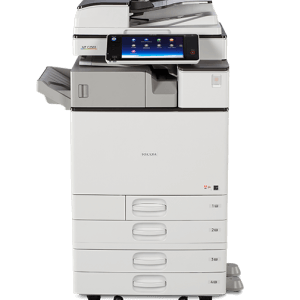 Cho Thuê Máy Photocopy Màu Đa Chức Năng Ricoh Aficio MP C3503