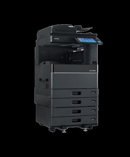 giá Cho Thuê Máy Photocopy Màu Toshiba e-STUDIO 4505AC Bước 2: Nhân viên kỹ thuật sẽ tư vấn dòng máy nào phù hợp với doanh nghiệp của bạn đang cần.