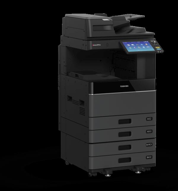 DỊCH VỤ Cho thuê Máy in màu đa chức năng Toshiba e-STUDIO 3505AC Ngoài ra thì công ty cho thuê máy photocopy chúng tôi còn áp dụng chương trình khuyến mãi cực kì đặc biệt cho các khách hàng mới khi thuê máy đó chính là miễn phí ngay tháng đầu tiên tiền thuê máy, chương trì áp dụng cho các khách hàng và công ty tại khu vực tphcm và miền Nam.