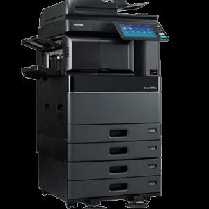 Cho Thuê Máy Photocopy Màu Toshiba e-STUDIO 4505AC Tiết kiệm khoản chi phí cho doanh nghiệp: Thay vì bỏ ra một số lớn chi phí để mua máy photocopy, sau đó lại thêm một khoản phí nữa để bảo trì hoặc sửa chữa. Bên cạnh đó, việc mua và thay mực kèm theo giấy photo khiến doanh nghiệp phải bỏ ra một số tiền không nhỏ. Nhưng, với việc thuê máy photocopy giá rẻ giúp doanh nghiệp tiết kiệm được rất nhiều chi phí, kể cả chi phí bảo dưỡng.