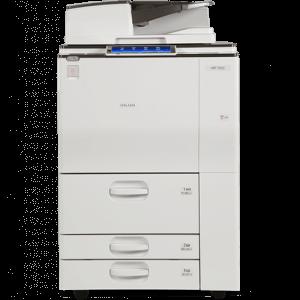 Cho Thuê Máy Photocopy Ricoh MP 7502 Nơi cung cấp máy, dịch vụ bảo trì, sửa chữa máy photocopy kém chất lượng, tay nghề không cao, số lượng kỹ thuật viên biết sửa chữa quá ít và thường ở rất xa.