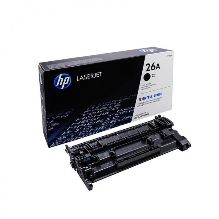 Loại mực: Mực laser đen Hiệu suất trang: 3.100 trang Máy in dùng: HP LaserJet M402, M426 series
